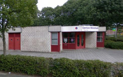 Bieb de wijert tot 2018 op andere plek oog radio en televisie - Tot zijn bibliotheek ...