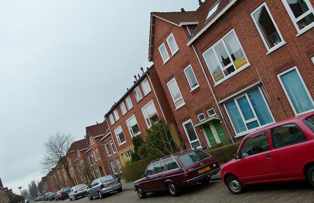 Sp bouw betaalbare huurwoningen onder de maat oog for Huurwoningen