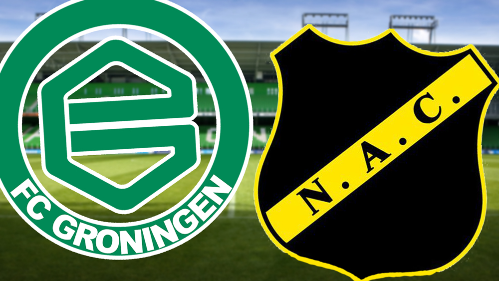 Goede Keukens Groningen : FC Groningen op koers voor play offs OOG Radio en Televisie