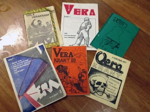 Vera-Krant