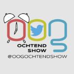 OOG Ochtendshow Twitter promo