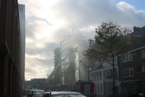 Foto: Martin Nuver - 112groningen.nl