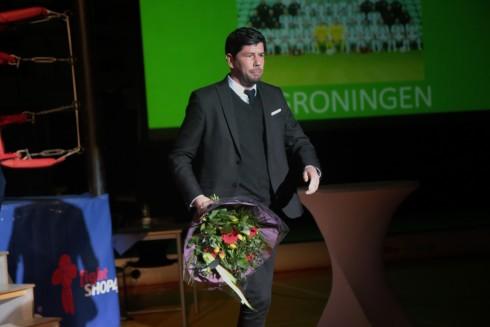 sportprijs Van de Looi