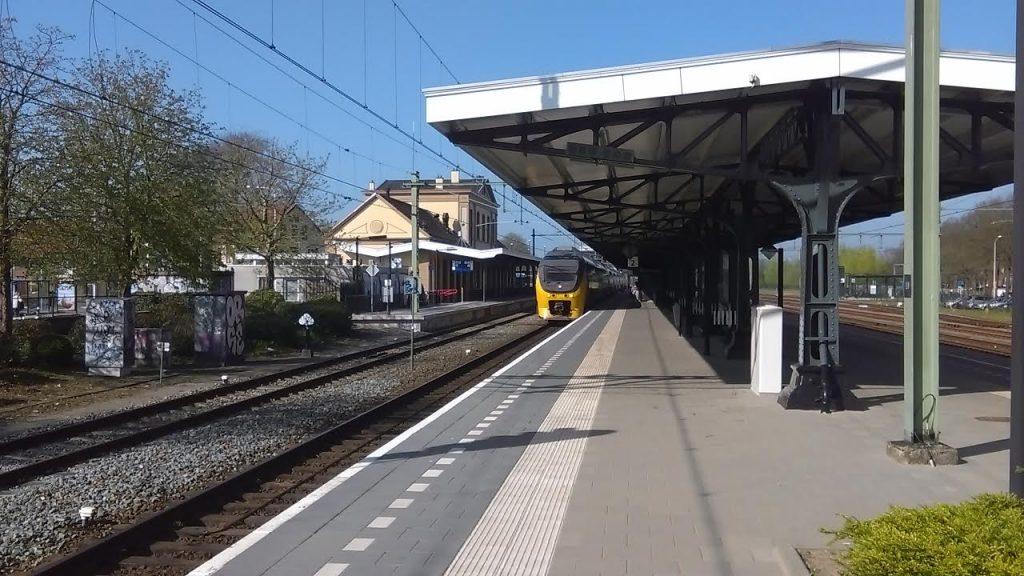 brug voor trein-bus reizigers in meppel | oog radio en televisie