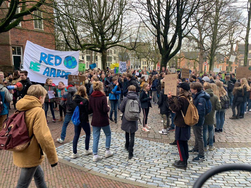 Staking 15 Maart 2019 Pinterest: Scholieren Gaan Op 14 Maart Opnieuw Staken Voor Klimaat