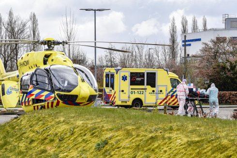 """GGD: """"Geen nieuwe coronabesmettingen in Groningen"""""""