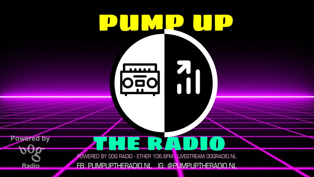 Pump Up the Radio