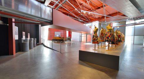 bevrijding tentoonstelling Groninger Museum