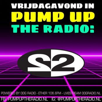 Pump Up the Radio - Hoe gaat het met... 2Unlimited