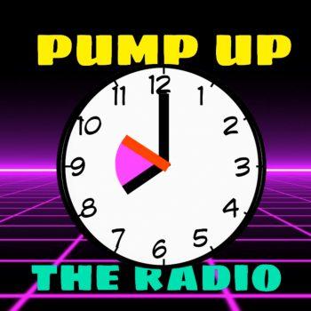 Vanaf deze week is Pump Up the Radio een uur langer te horen.