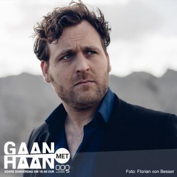Gaan Met Haan: Hans Hannemann