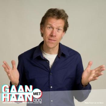 Gaan Met Haan: Beno Hofman