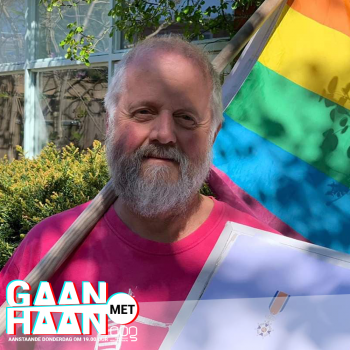 Gaan Met Haan: Sandro Kortekaas