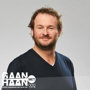 Gaan Met Haan: Karel Oosterhuis