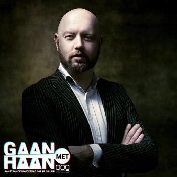 Gaan Met Haan: Merlijn Poolman (Nachtburgemeester)