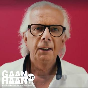 Gaan Met Haan: Piet van Dijken