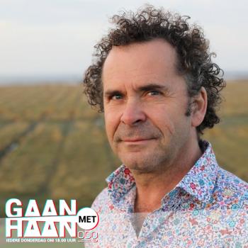 Gaan Met Haan: Arno van der Heijden