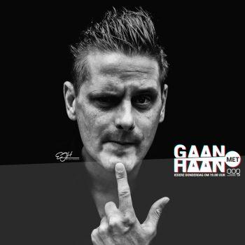 Gaan met Haan, iedere donderdagavond op OOG Radio