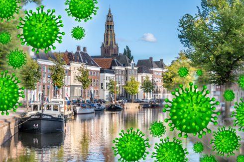 RIVM telt 16 nieuwe besmettingen in gemeente Groningen, 38 in provincie - Oog TV