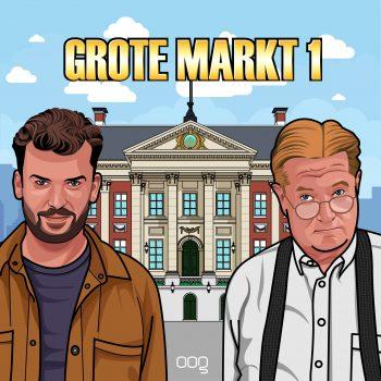 podcast Grote Markt 1