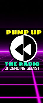 Pump Up the Radio uitzending gemist vert